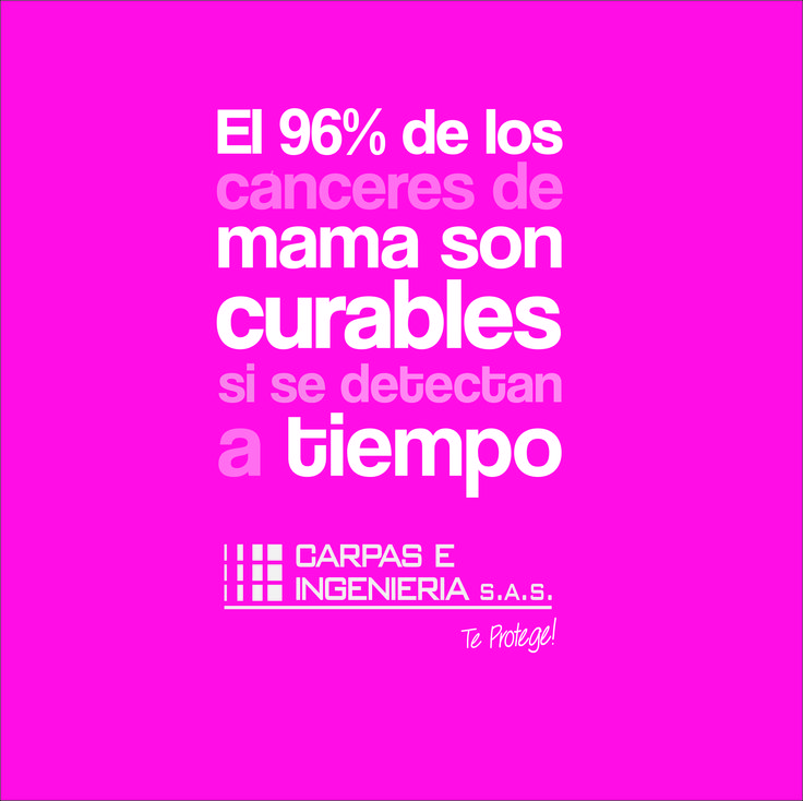 Dia contra el cancer www.carpascolombia.com