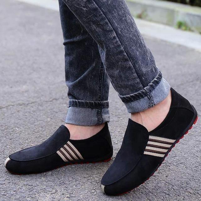 5e011c615da6 Almiro Shoes menswear. Almiro Shoes menswear Mens Moccasins Loafers