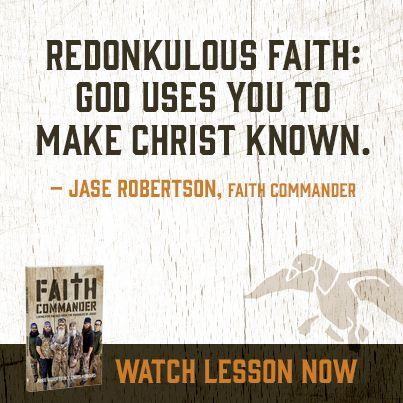 Korie robertson bible study