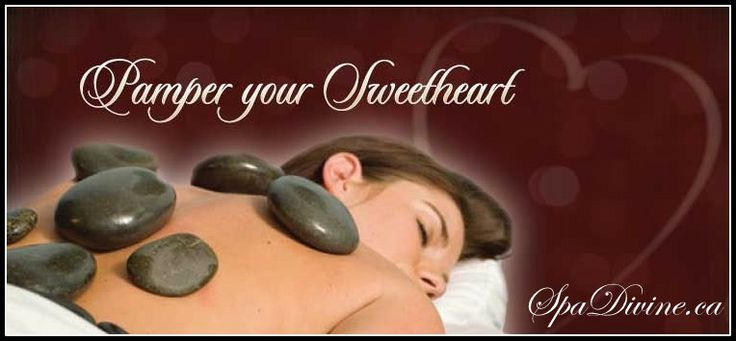 """This unique full-body Warm Stone Massage has been called an """"out of body experience""""..."""