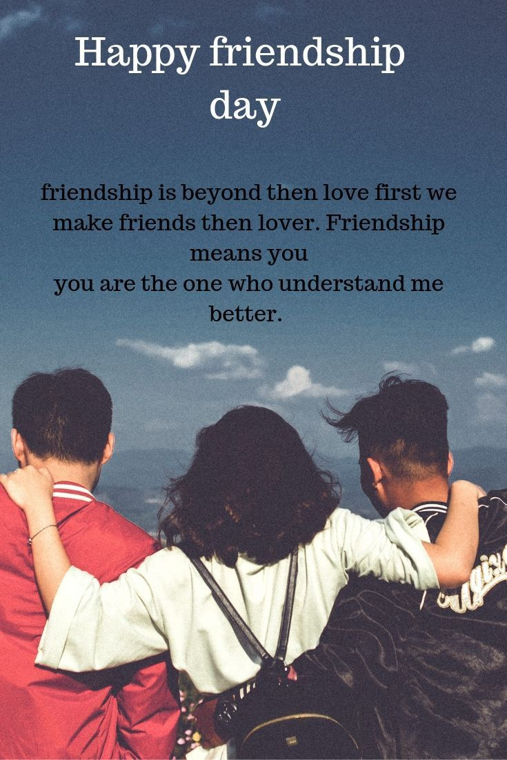 Friendship Day Quotes Instagram Happiness Quotes In 2020