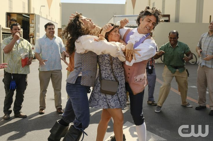 "Jane The Virgin ""Chapter Sixty-Three"" S3EP19"
