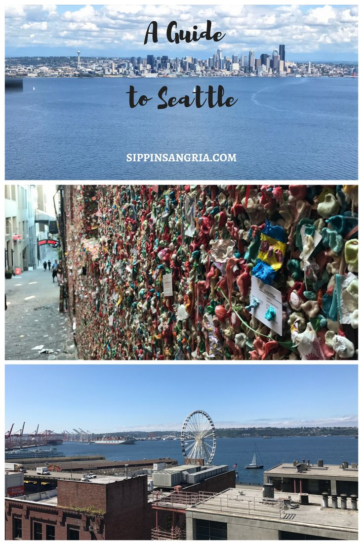 Guide to Seattle | A Week in Seattle | What do to in Seattle | Must Dos in Seattle | Must Sees in Seattle | Free Things to Do in Seattle | Seattle on a Budget | Where to Eat in Seattle | Where to Shop in Seattle | Tourist Attractions in Seattle | Using Airbnb