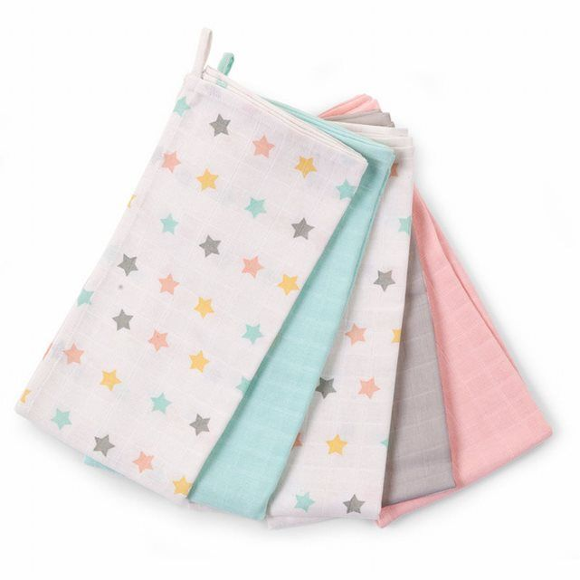 Langes Pastels Pack de 5 CHILDWOOD | La Redoute Mobile