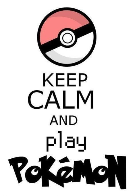 how to play pokemon on my ipod