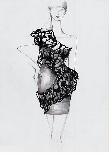 illustration by Fanny Csefalvay