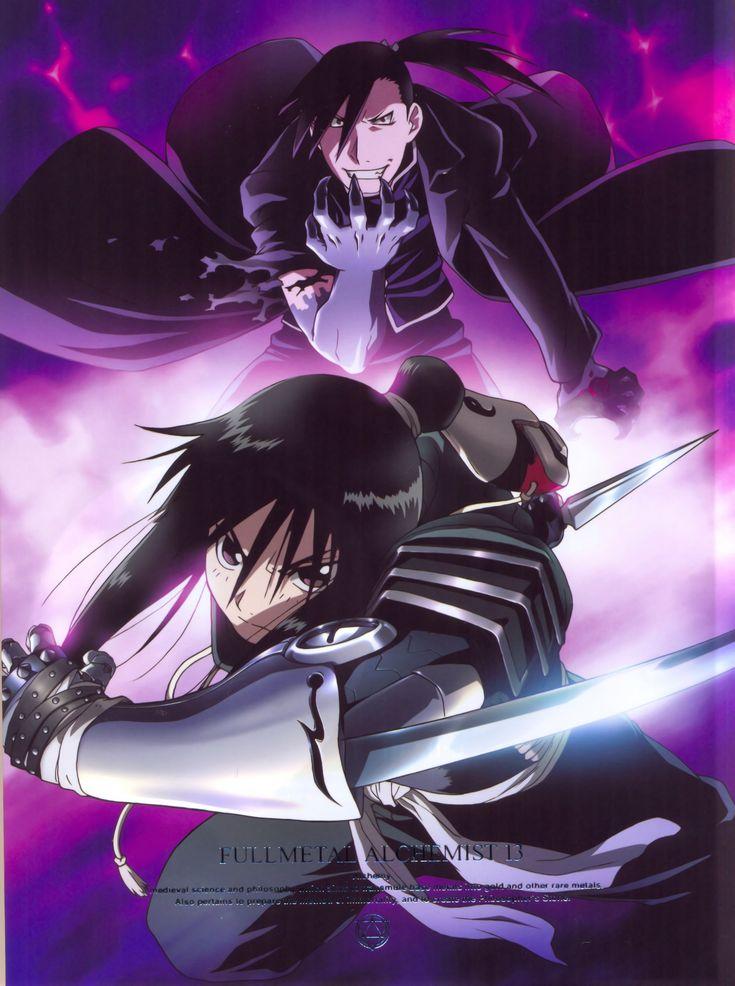 /Fullmetal Alchemist/#1632851 - Zerochan