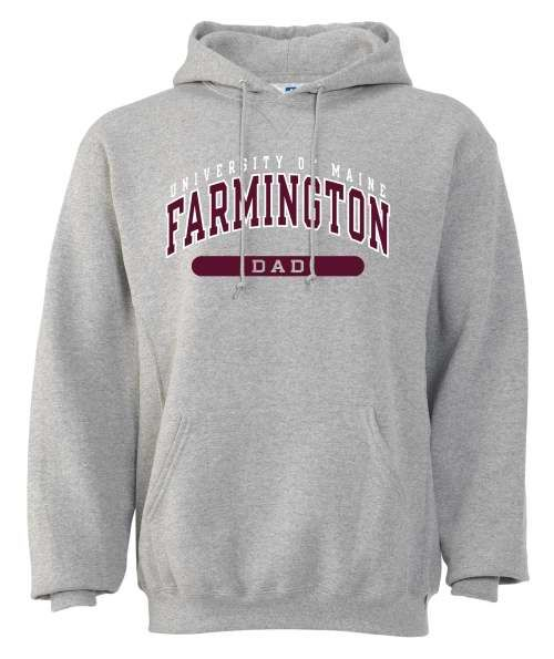 University of Maine Farmington Dad Hoodie $34.99