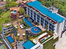 Sea Sun Sand Resort Spa Phuket