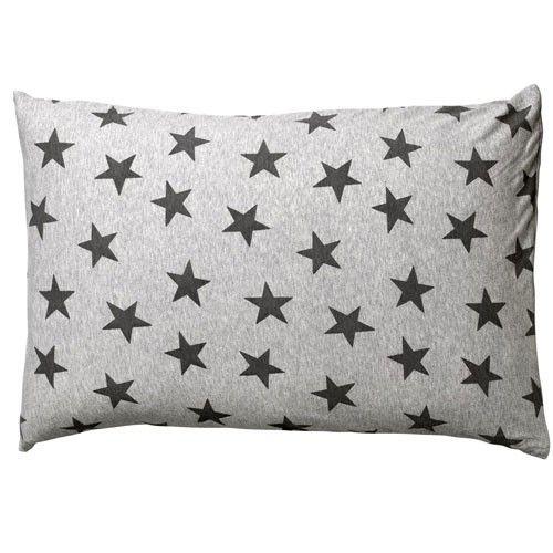 Coussin rectangulaire en coton Star Bloomingville