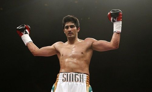 5 Reasons Why Vijender Singh Will Beat Kerry Hope for WBO Asia Title - http://www.tsmplug.com/boxing/5-reasons-why-vijender-singh-will-beat-kerry-hope-for-wbo-asia-title/