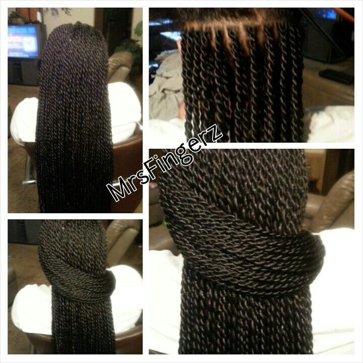 rope twists hairstyles : Pics Photos - Senegalese Rope Twist Hairstyle Ajilbab Com Portal
