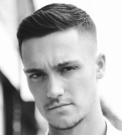 popular haircuts men 2019