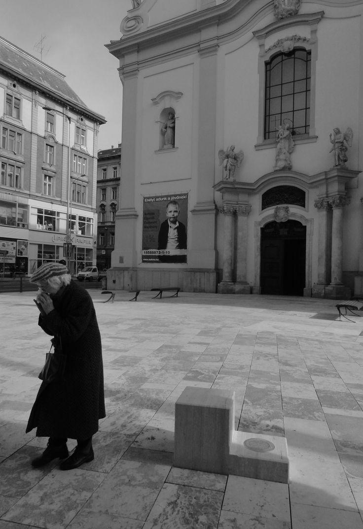 Belvárosi Ferences Templom