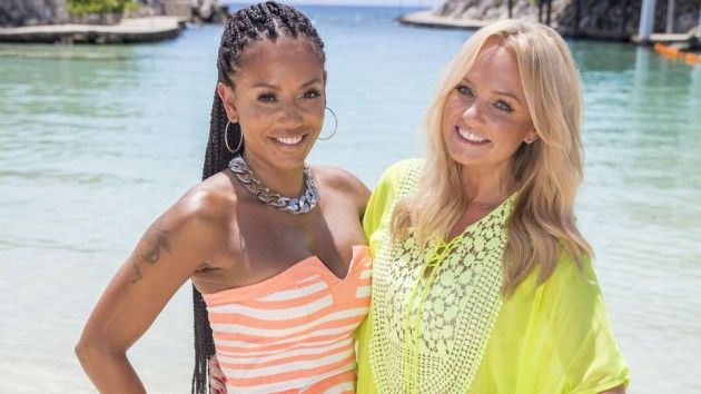 The X Factor 2014 judges houses mentors in pictures