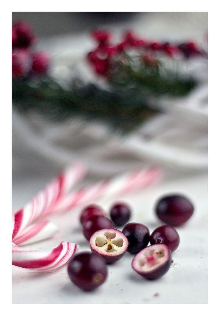 Cranberry & white chocolate crème brûlée