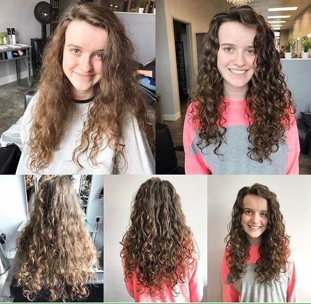 Reddit Curlyhair Visited A Curly Hair Expert And She Taught