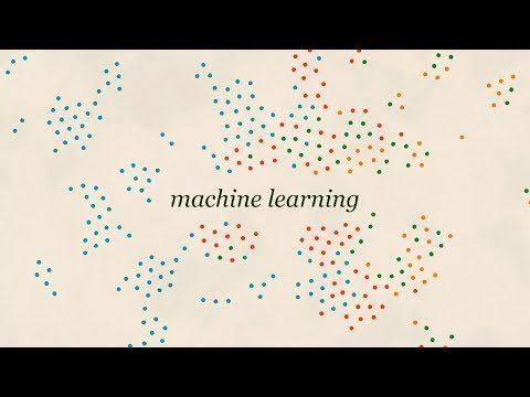 Machine Learning and Human Bias - YouTube