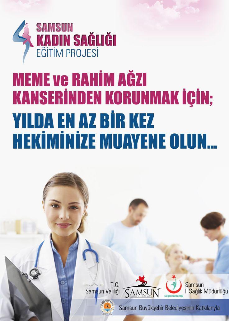 Kadın Sağlığı Projesi