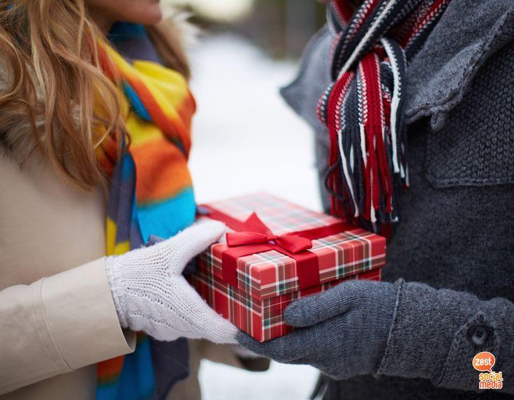 #christmas #holidays #gifts #couple