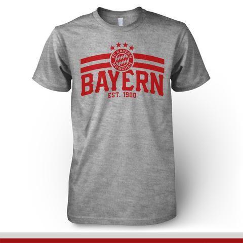 Bayern Munich Germany T-shirt - Pandemic Soccer - 2