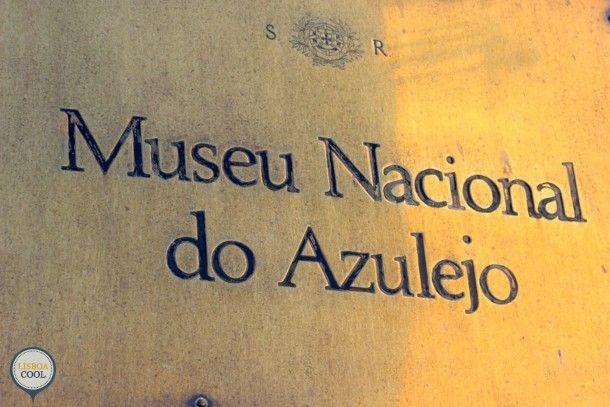 Lisboa-Museu Nacional do Azulejo