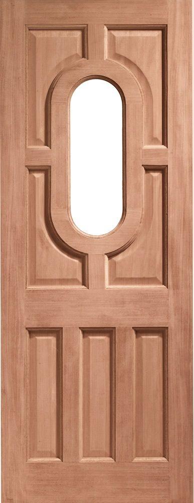 Leeds Doors Acacia Dowel Hardwood External Door 78 X 30 - external doors - hardwood - & 21 best External doors images on Pinterest | Computer hardware ...