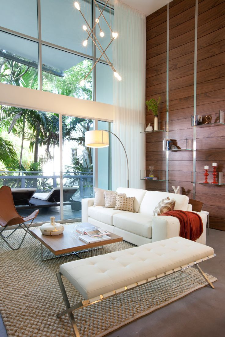 Living Room Miami 11 Best Dkor Project South Beach Chic  Miami Interior Design