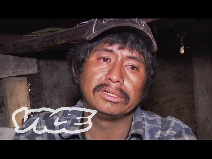 Vice Documentary-Life in the Deportee Slums of Mexico- recommended by student