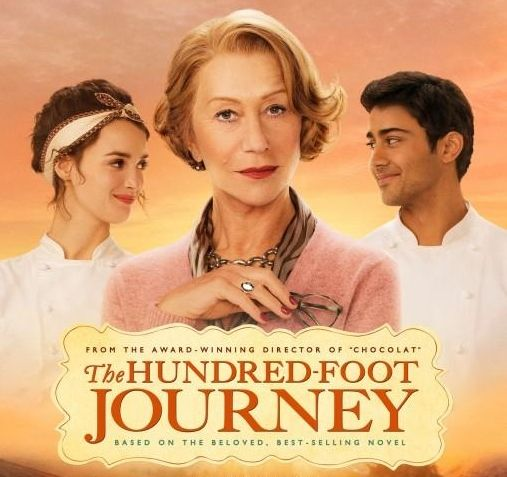 The Hundred Foot Journey, Family Video Library #thehundredfootjourney #movies