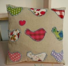 88 best images about Fabric sample crafts on Pinterest ...