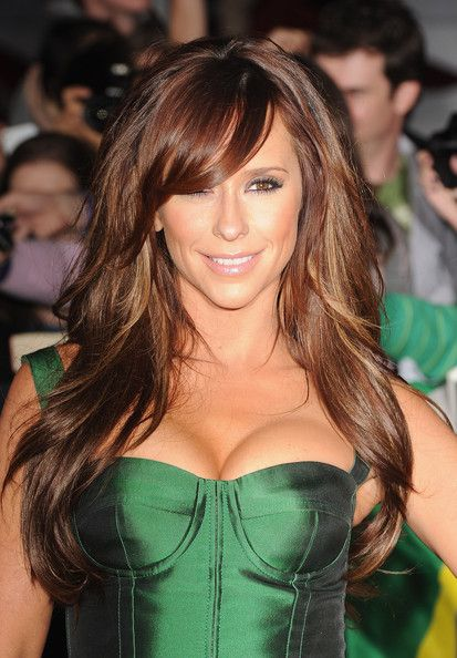 Jennifer Love Hewitt- love her! Can't wait for season 2 of The Client List!!