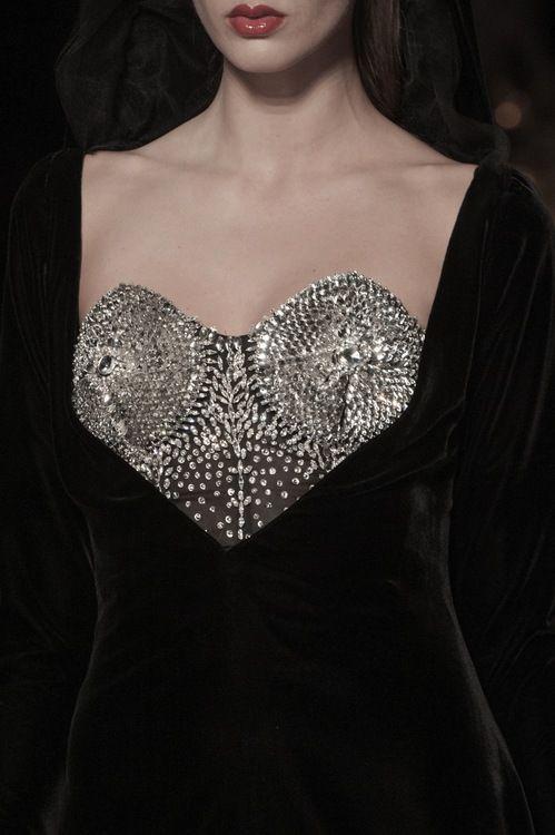 sparkle bustier - goddess warrior wear ~ETS