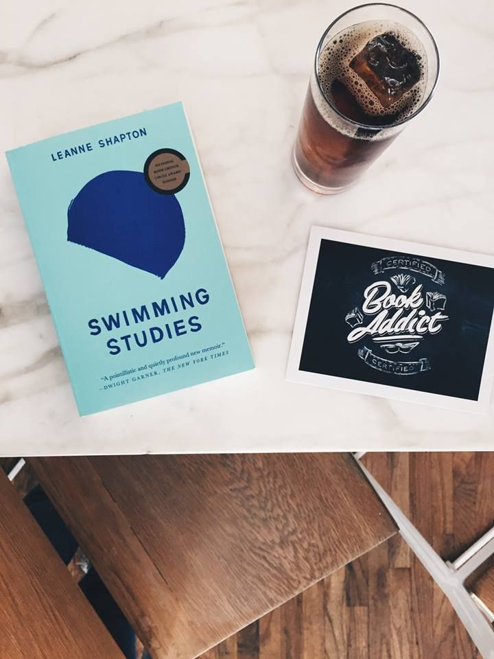 Gorgeous memoir & National Book Critics Circle Award winner by Leanne Shapton is now available in paperback! ‪#‎SwimmingStudies‬ Grab your copy today: http://bit.ly/1U7d6nD