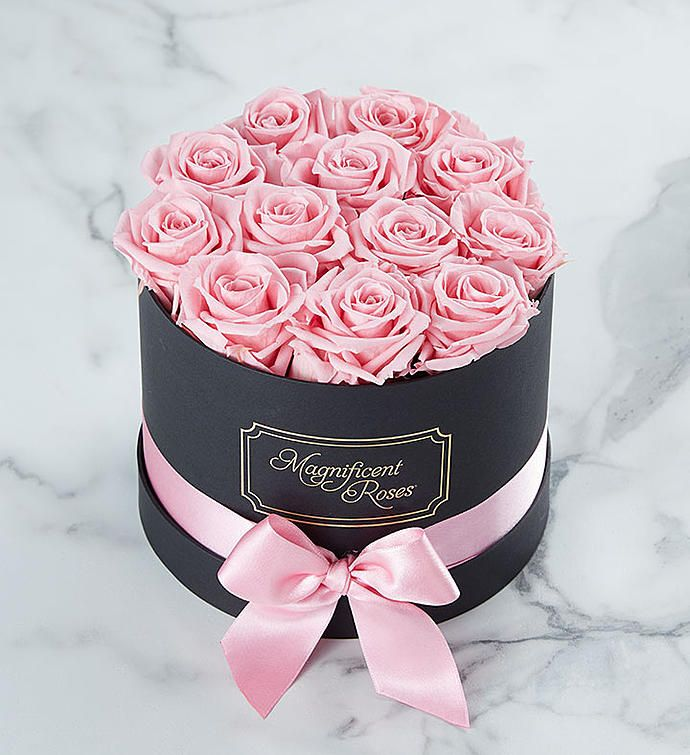 Father S Day Is Few Days Away Why Not Getting Him An Elegant Box Of Roses That Will Last Over 1 Year He Can Enjoy It The Entire Flowers Rose Romantic Roses