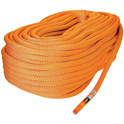 Singing Rock R44 NFPA Static Rope (11-mm x 150-Feet, Orange) * See this great product.