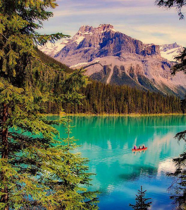 Photo : 10. Le Canada