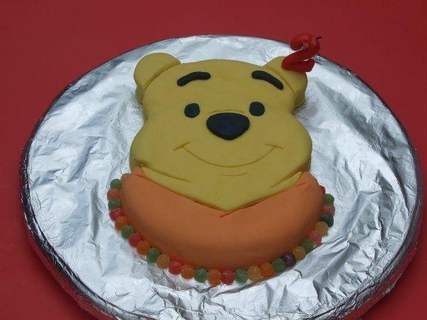Theme: Winnie The Pooh