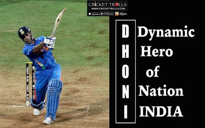 India's most successful skipper of all time : MS Dhoni For more cricket fun click: http://ift.tt/2gY9BIZ #ThankYouDhoni - http://ift.tt/1ZZ3e4d