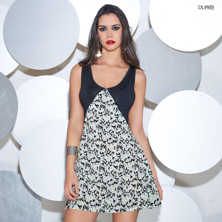 Vestidos de moda #mujer #fashion #glam