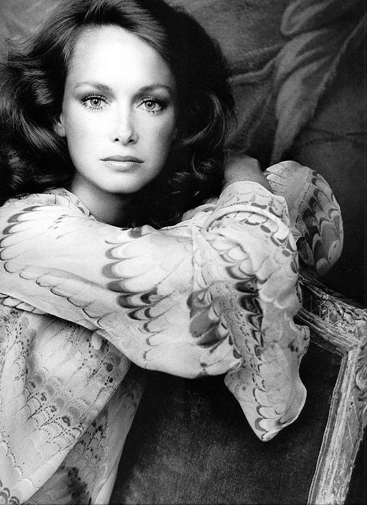 Karen Graham, photo by Skrebneski, 1974