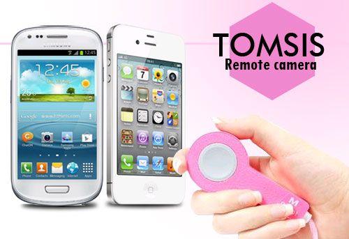 Tombol Narsis (Tomsis) ini merupakan tombol khusus yang diciptakan sebagai pengganti tombol kamera pada Smartphone Android Anda. Tomsis berguna pada saat Anda melakukan foto portrait / foto diri sendiri menggunakan Tripod / monopod, sehingga Anda dapat mengambil foto diri Anda dengan hanya memncet tombol.  panjang kabel : 93cm/36.61 in Net Weight: 24g/ 0.85oz Size: 110 x 80 x 10 mm / 4.33 x 1.57 x 0.55 inch. ayo beli narsis anda akan lebih mudah! cuma Rp 77.000.