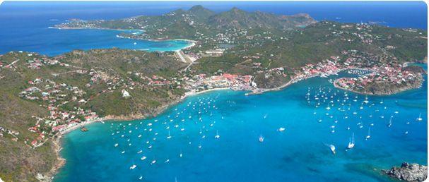 ST BARTH COMMUTER - Votre compagnie aérienne locale: Vols réguliers entre Saint-Barthélemy (St-Barth) et St-Martin et charters privés dans toute la Caraïbe