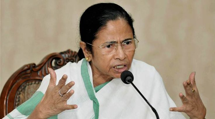 West Bengal 2018 Panchayat Polls Mamata Banerjee to hold meetings with district officials over development projects - The Indian Express #757Live
