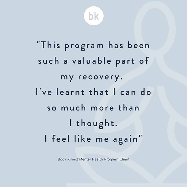 We believe our clients always have choices. There's always something they can do. We help them discover this and support them along the way. 🔹 If you'd like to learn more about the work we do with people living with mental illness, please get in touch.🔹