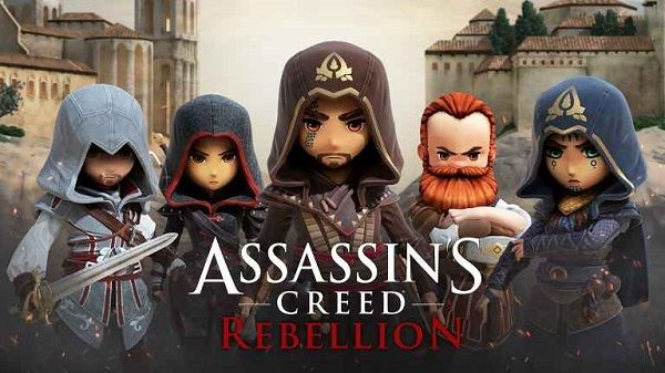 Assassins Creed Rebellion APK MOD Android Download  Assassin's Creed Rebellion APK MOD AC Rebellion APK finally appeared in the play store but wait you can not find it in the play store yet because its still in UNRELEASED version it means its still in beta stage.get your APK MOD. when i first heard about AC Rebellion i dint make my expectations... http://freenetdownload.com/assassins-creed-rebellion-apk-mod-android-download/