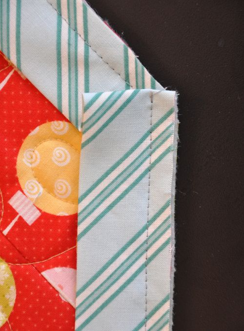 Binding Odd Angles | Trends and Traditions