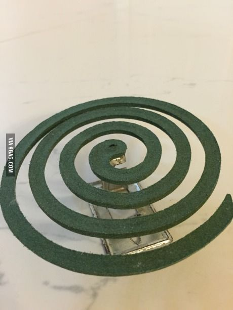 Who else knows what it is...?