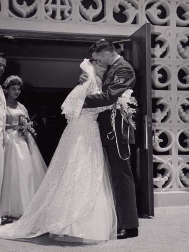 Johnny Cash's first wife, Vivian, tells of romance, heartbreak