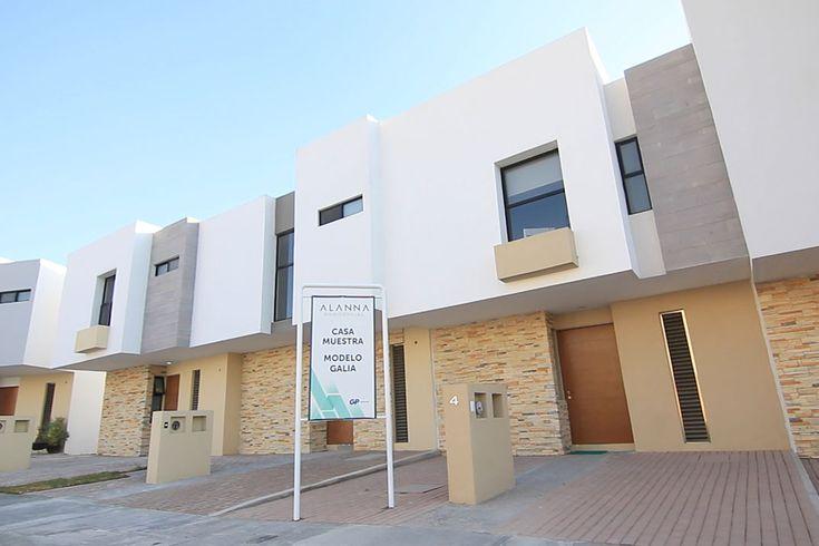 Venta de Casas en Querétaro – Modelo Galia - Encuentra la mayor oferta de casas nuevas en venta.